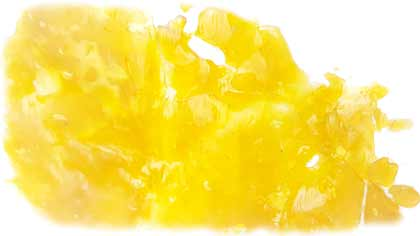 how to turn weed into wax