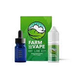 Farm to Vape Key Lime Kit