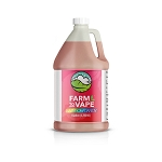 Farm to Vape One Gallon Rainbow Candy