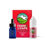 Farm to Vape Raspberry Kit