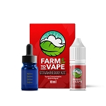 Farm to Vape Strawberry Kit