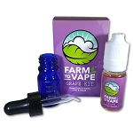 Farm to Vape Grape Kit