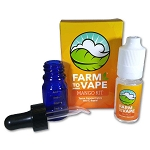 Farm to Vape Mango Kit