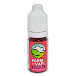 Farm to Vape Raspberry 10ml