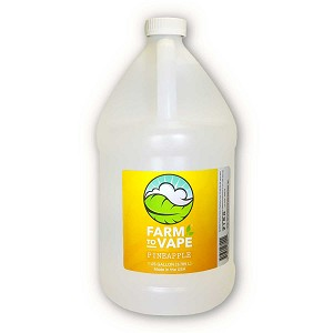 Farm to Vape One Gallon Pineapple Thinner